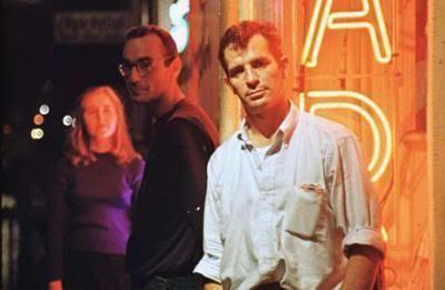 Las noches alcohólicas de Jack Kerouac