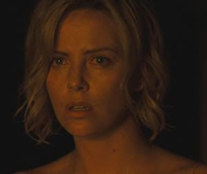 "Charlize Theron en ""La Carretera"" (""The Road"", 2009)"