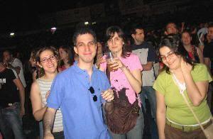 Pilar y amigos