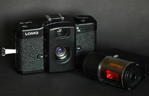 La Lomo LC-A