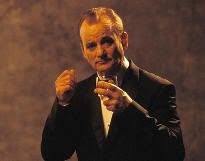"Bill Murray anunciando Whisky Suntory en ""Lost in Translation"""