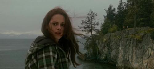 """Luna Nueva, rodada en Vancouver (Canadá). """"Luna Nueva"""" (""""New Moon"""", 2009)"""
