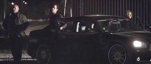 """Dodge Charger SRT de """"Corrupción en Miami"""" (""""Miami Vice"""", 2006)"""