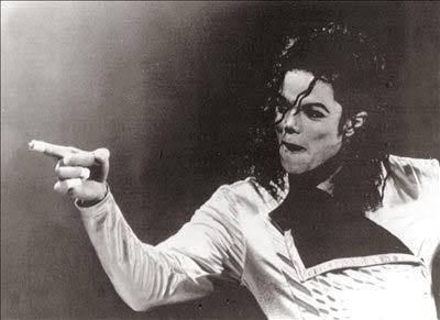 Adiós, Michael