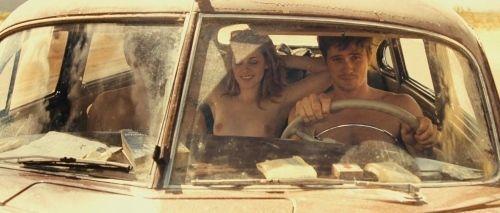 """""""En La Carretera"""" (""""On The Road"""", 2012)"""