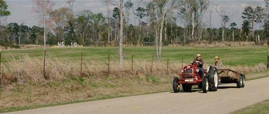 """The Open Road"" (2009)"
