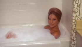 """La sexy Barbra Streisand en """"¿Qué Me Pasa, Doctor?"""" (""""What's Up, Doc?"""", 1972)"""