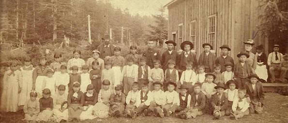 Tribu Quileute