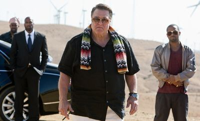 "John Goodman en ""R3sacón"" (""The Hangover Part III"")"
