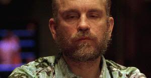 """John Malkovich en """"Rounders"""" (1998)"""
