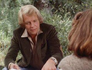 "David Soul en ""El Misterio de Salem's Lot"" (""Salem's Lot"", 1979)"