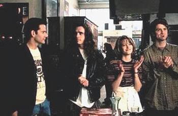 Escena de la película