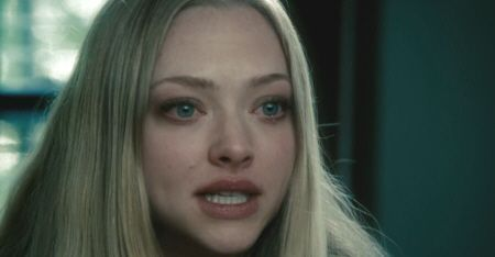 "Amanda Seyfried en ""Sin Rastro"" (""Gone"", 2012)"