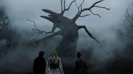"""Sleepy Hollow"" (1999)"