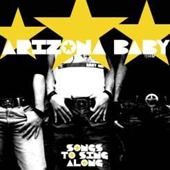 Songs to Sing Along, el primer trabajo de los pucelanos ARIZONA BABY