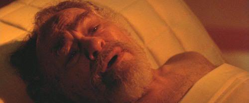 """Sol Roth en """"Cuando el destino nos alcance"""" (""""Soylent Green"""", 1973)"""
