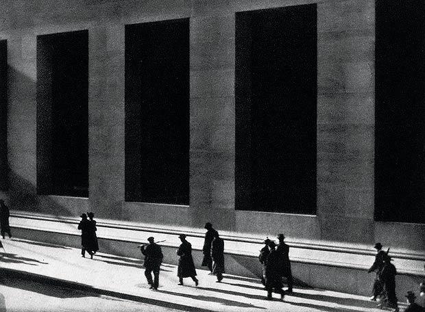 Wall Street (Strand, 1915)