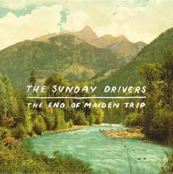 Portada del nuevo trabajo de los Sunday Drivers