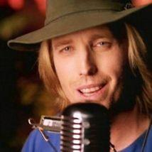 Tom Petty a mediados de los '90