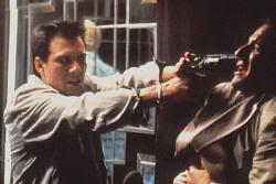 Algo de violencia gratuita: la firma de Tarantino