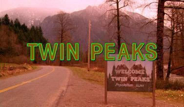 La famosa curva de Twin Peaks