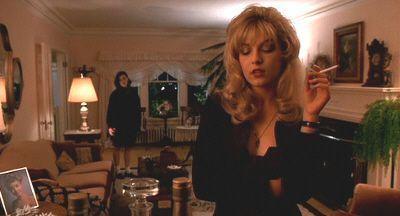 """Twin Peaks: Fuego Camina Conmigo"" (""Twin Peaks:Fire Walk With Me"", 1992)"