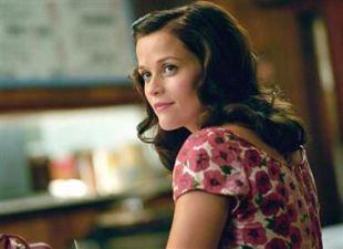 """Reese Witherspoon en """"En la cuerda floja"""" (""""Walk the Line"""", 2005)"""