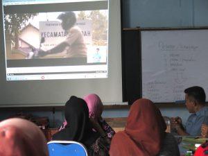 Penggunaan media film sebagai metode pengajaran