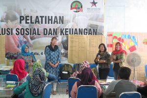 Kunjungan Tim MCA-Indonesia dan MCC