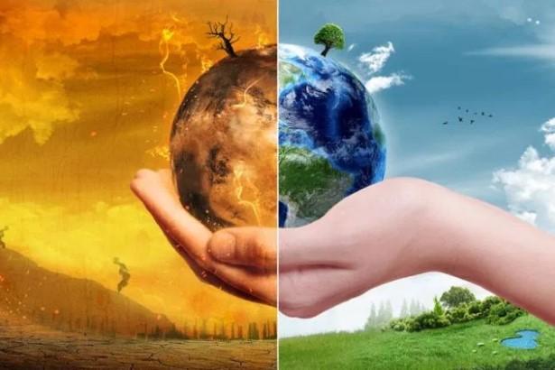Energi Bersih: Solusi Tanggulangi Perubahan Iklim