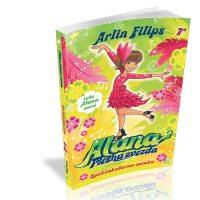 Alana 1 Spektakularna samba - Arlin Filips - Javor izdavasto