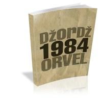 1984 Džordž Orvel - Javor izdavastvo