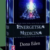Energetska medicina - Dejvid Fajnstajn, Dona Iden - Javor izdavastvo