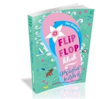 Flip flop klub Pesma kitova - Knjiga 2 - Elen Ričardson - Javor izdavastvo