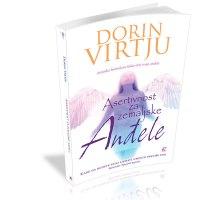 Asertivnost za zemaljske anđele - Dorin Virtju - Javor izdavastvo