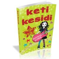 Dejzi star i ružičasta gitara - Keti Kesidi - Javor izdavastvo