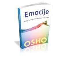 Emocije - Osho - javor izdavastvo - za svakoga po nesto