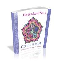 Genije u meni afirmativna bojanka za odrasle - Florens Skovel Šin