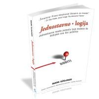 Jednostavno logija - Mark Džojner - Javor izdavastvo