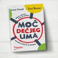 Moć dečjeg uma - Lana Izrael & Toni Buzan - Javor izdavastvo