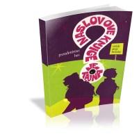 Naslov ove knjige je tajna - Pseudonimus Boš - Javor izdavastvo