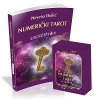 Numerički tarot za početnike - tarot karte - Nevena Đukić