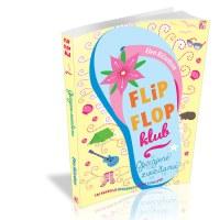 Flip flop klub Opčinjene zvezdama - Knjiga 4 - Elen Ričardson