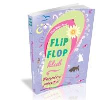 Flip flop klub Ponoćne poruke - Knjiga 3 - Elen Ričardson