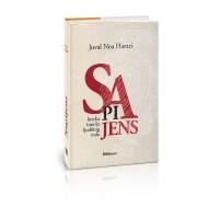 Sapijens Kratka istorija ljudskog roda - Juval Noa Harari - Javor izdavastvo