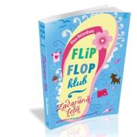 Flip flop klub 1 Začarano leto - Elen Ričardson - Javor izdavastvo
