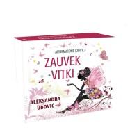 Zauvek vitki - Aleksandra Ubović - Javor izdavastvo