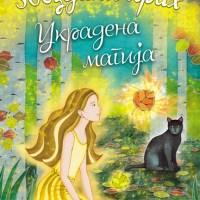Zvezdani prah 4 - Ukradena magija - Linda Čapman - Javor izdavastvo