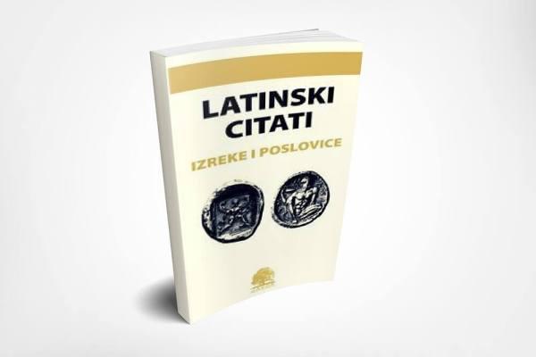 Latinski citati - Izreke i poslovice - Javor izdavastvo