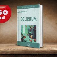 Delirijum - Laura Restrepo